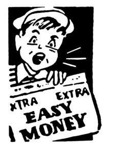 EasyMoney 225x300 - Welcome To My Finance Blog