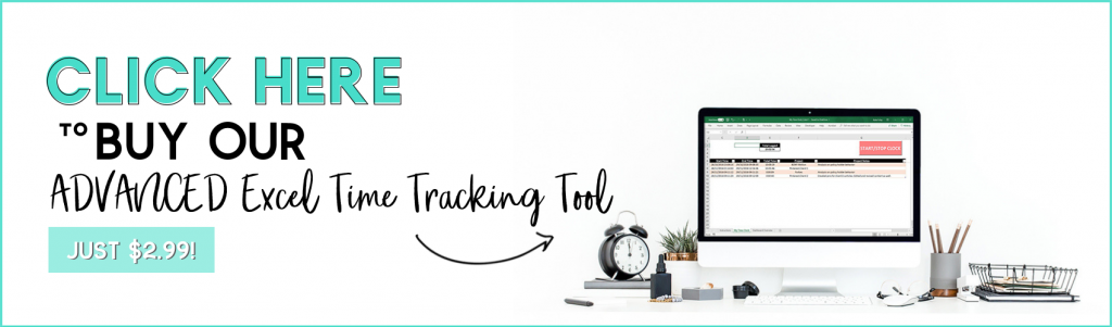 Time Tracking Tool   Buy Banner01 1024x301 - How To Transform Your Side Gig Into A Thriving Freelance Business