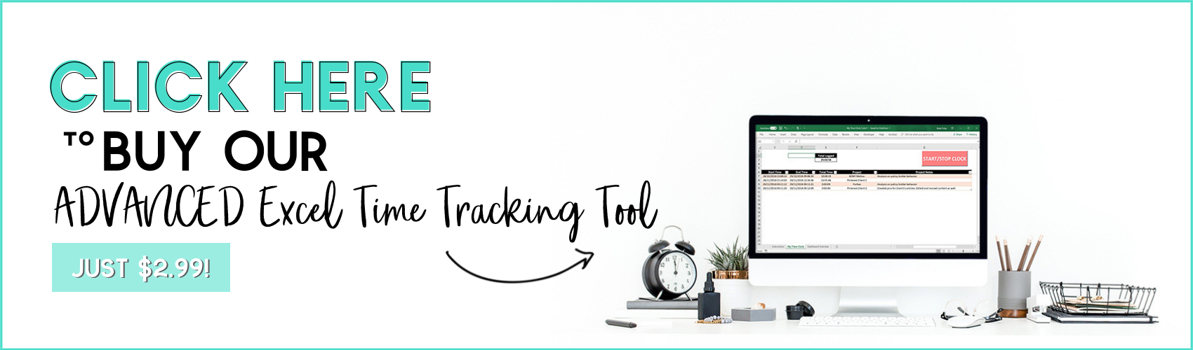 Time Tracking Tool _ Buy Banner01