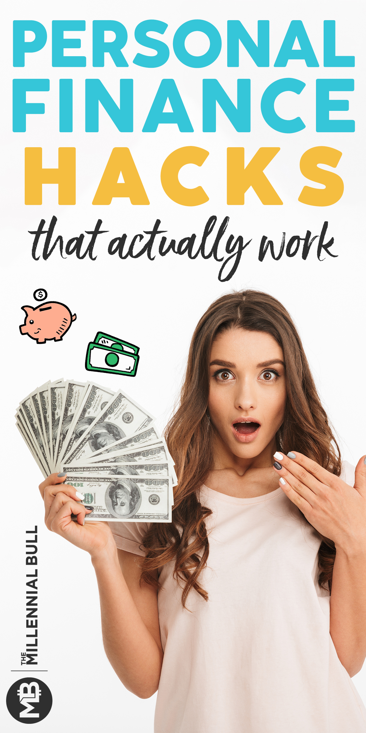 personal finance hacks that actually work 2 - 8+ Personal Finance Tips To Get Rich In 2019
