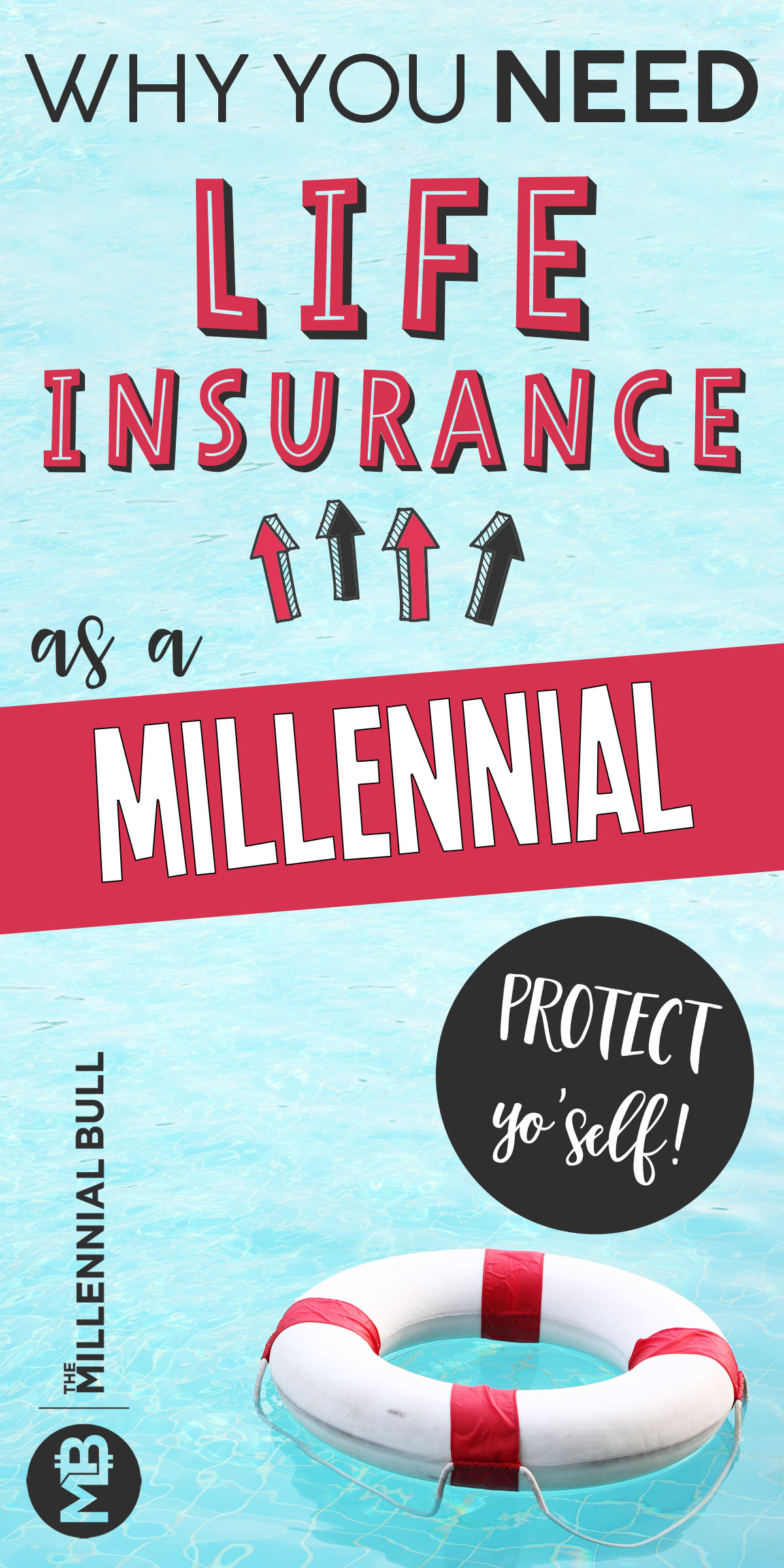 the importance of life insurance as a millennial - The Importance of Life Insurance as a Millennial